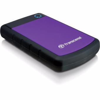 Jual Transcend storejet 25h3 usb 3.0 AntiShock HardDisk External Portable 2.5
