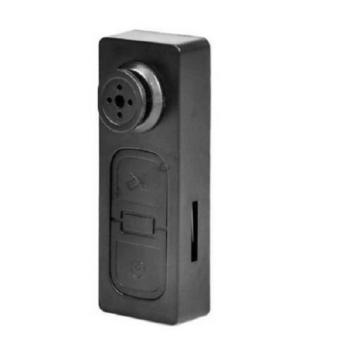 Rajawali Silicone Case For Canon EOS M5 - Hitam. Source · Mini S918 Spy Button Shirt Camera -Hitam