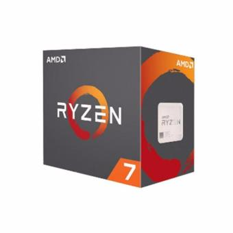 Processor AMD Non APU Socket AM4 RYZEN 7 1800X ...