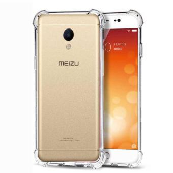 Jual Case Jelly Anti Shock Anti Crack For Meizu M3 Note Aircase Otg .