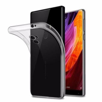 ... Case Softcase Ultrathin For Xiaomi Mi Max Clear Free Tempered Source Free Hanger Source Harga