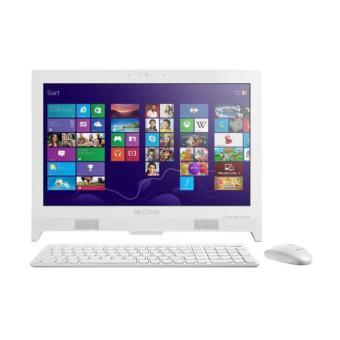 Jual AIO 310-20ASR(03ID)- INTEL AMD E2-9000-4GB-500GB-W10-19.5-WHITE Harga Termurah Rp 4700000.00. Beli Sekarang dan Dapatkan Diskonnya.