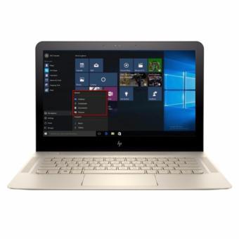 Jual HP Envy 13-D026TU - Intel Core i5-6200 - 4GB RAM - 13.3