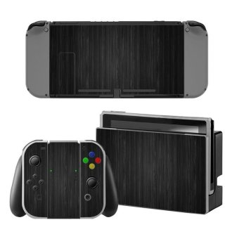 Decal Skin Sticker Dust Protector for Nintendo Switch Console ZY-Switch-0170 - intl