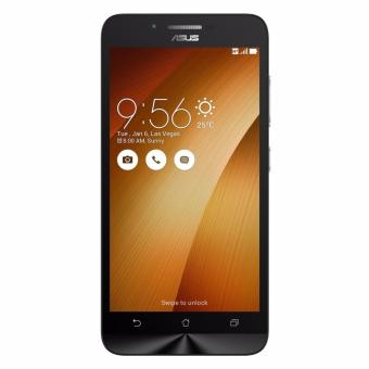 Asus Zenfone Go - ZB452KG - 5MP - Golden