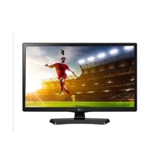 harga LG 22 Inch 22MT48AF-PT LED TV + Monitor - Hitam Lazada.co.id