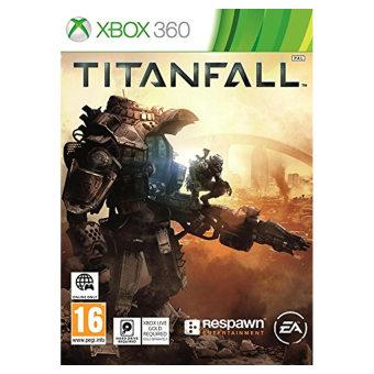 harga Titanfall - Xbox 360 (Intl) Lazada.co.id