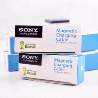 Perdana Simpati Cantik 3 Juta. Source · Sony Magnetic Charging Cable for Xperia Z1 /