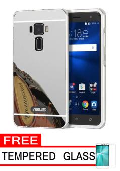 Iphone 4s Rose Gold Series Source Case Aluminium Bumper Mirror. Source ·