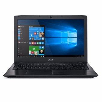 Jual Acer E5-575 Intel Core I3-6006U - 4GB DDR4 - 128GB SSD - 15.6