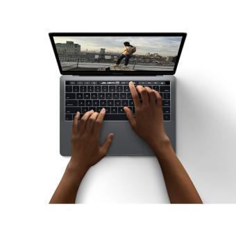 Jual Apple MacBook Pro MLH32 Grey - Touch Bar - 256GB - RAM 16GB - Core i7 - GARANSI 2 TAHUN Harga Termurah Rp 35599000.00. Beli Sekarang dan Dapatkan Diskonnya.