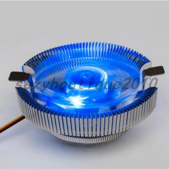 Deepcool Penggemar Ganda Heatpipes Edge Mini Fs Es Pendingin Cpu Source · CPU Cooler Fan Heatsink