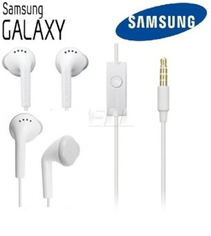 Harga Samsung Galaxy Young Handsfree Headphones – Original Murah
