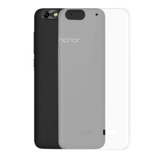 Harga Terbaru Softcase Ultrathin for Huawei Honor 4C Putih Clear .