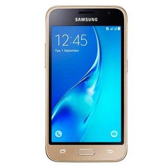 Jual Samsung Galaxy J1 6 (2016) - 8GB - Emas Harga Termurah Rp 1950000.00. Beli Sekarang dan Dapatkan Diskonnya.