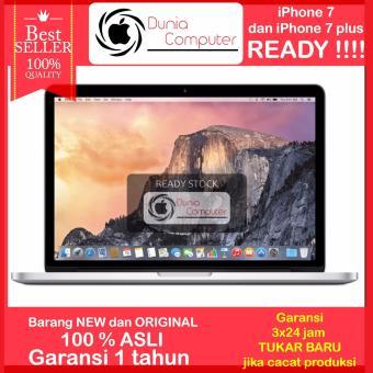 Jual Apple Macbook Pro Retina Early 2015 MJLQ2 - 16 GB - Mac OS - 15