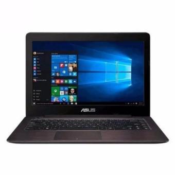 Jual Asus A456UR-RG082T i5-7200, 12Gb, 1TB, GT930MX 2GB, 14