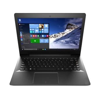 Jual Lenovo Ideapad 500 5NID - Intel Core I7-6500U - 4GB RAM - AMD R7 M360 2GB - 14