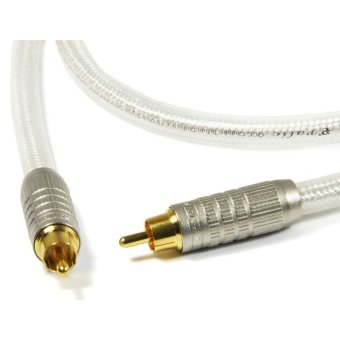 ZY HiFi HD-G 75 Digital Coaxial Cable HD-G 75 ZY-035 (2M)