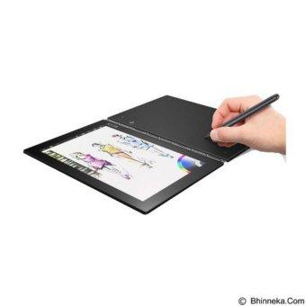 Jual LENOVO YOGA BOOK x5-Z8550 Android 6.0.1 Marshmallow Harga Termurah Rp 7562000.00. Beli Sekarang dan Dapatkan Diskonnya.