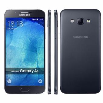 Jual Samsung Galaxy A8 Duos - 32GB - Black Harga Termurah Rp 7200000.00. Beli Sekarang dan Dapatkan Diskonnya.