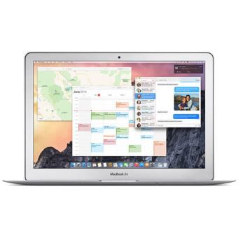 Jual Apple MacBook Air MJVP2 CORE I5 1.6GHz - 256GB - 4GB RAM - Intel - 11