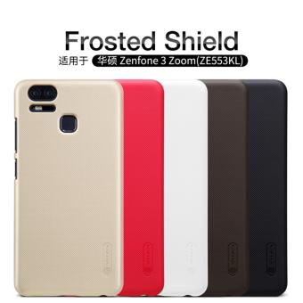 Nillkin Hard Case (Super Frosted Shield) - Asus Zenfone 3 Zoom (ZE553KL) White/Putih