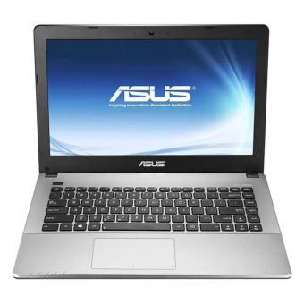 Jual Asus A455LF-WX158D - 4GB - Ci3-5005U - 14