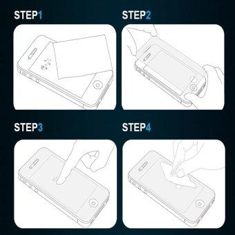 zenBlade Tempered Glass iPhone 4/4s/4c - Layar Depan