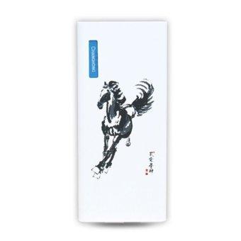 Jual Changhong Powerbank 13000 mAh iPower CH13 - Putih Harga Termurah Rp 349000. Beli Sekarang dan Dapatkan Diskonnya.