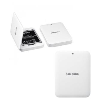 Samsung Extra Battery Kit Galaxy S5 K Zoom 2,430mAh - Putih