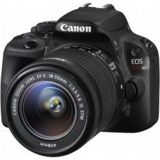 (Impor) Canon EOS Kiss X7 (100D) 18-55 STM