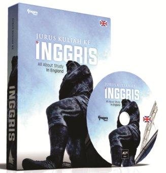 Inspirabook Dvd Jurus Kuliah Ke Luar Negeri Series Inggris