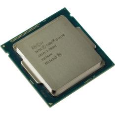 Intel Procesor Core I3 4170 (3.70) Tray + Fan - Socket 1150