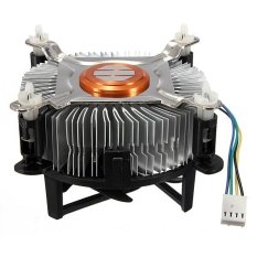 Inter Core Heatsink CPU Cooling Fan LGA Socket 775 To 3.8G E97375-001
