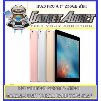 iPad Pro 9.7 256GB WiFi