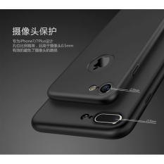 ... Hardcase Cover 360 Full Body Iphone 7 Free Tempered Hitam Daftar Source Hitam Harga Source Free