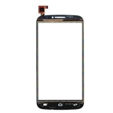 IParts Buy Touch Screen Replacement For Alcatel One Touch Pop C7/7040 (Black) (Intl)