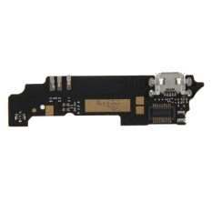 IPartsBuy Charging Port Plate Flex Cable Replacement For Coolpad 9150 (Intl)