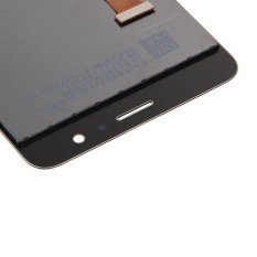 IPartsBuy For Huawei Honor 8 LCD Screen + Touch Screen Digitizer Assembly (Gold)