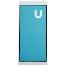 IPartsBuy Rear Housing Adhesive For Sony Xperia M4 Aqua (Blue)