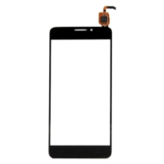 IPartsBuy Touch Screen Replacement For Alcatel One Touch Idol X Dual / 6040D / 6040E (Black)