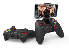 Ipega PG 9067 Bluetooth Gamepad Wireless Joystick Android IOS