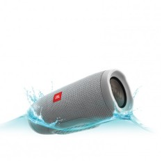 JBL Charge 3 Bluetooth Speaker - Grey