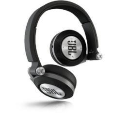 JBL XB450AB DJ Power Stereo Extra Bass Headphone Headset Earphone - Hitam