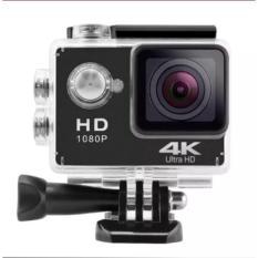 Kamera Sport 12mp Hd 1080 P Anti Air (No Wifi)