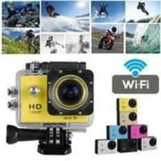 KAMERA SPORT HD + WIFI / ACTION CAM + WIFI / VIDEO ACTION / GOPRO / ACTION CAMERA WATERPROOF