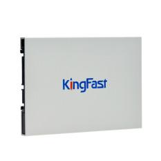"""KingFast SATA SSD 64GB 2.5"""" Solid State Drive (Silver) (Intl)"""