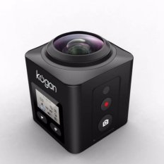 Kogan Camera Panorama 360 degree V2 - 4k - WIFI