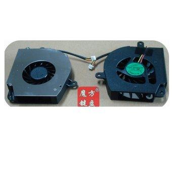 Laptop Cooling Fan For LENOVO F40 F40A F40L F40M F41A F41 F41M F50 Y400A N100 (Black)